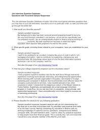 Example Of An Interview Essay Sample Interview Essay Questions Mistyhamel