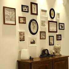 photo frame set for wall pieces set vintage wall wooden photo frames set for living room photo frame set for wall