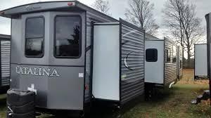 2 bedroom park model homes. 2018 coachmen catalina 40 tshb 2 bedroom bath park model homes
