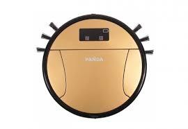 <b>Робот</b>-<b>пылесос Panda i7</b> Gold - отзывы покупателей на ...