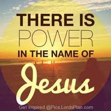 Jesus Quotes Enchanting There Is Power In The Name Of Jesus Pictures Photos And Images For