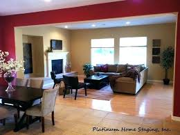 paint color schemes for open floor plans interior open floor plan painting ideas amazing colors and