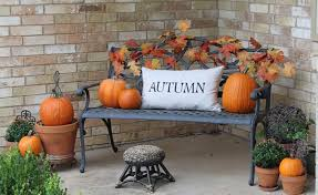 181 Best Fall Decor Images On Pinterest  Autumn Decorations Decorating For Fall