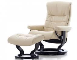 Stressless chair floor models and new Ekornes furniture items