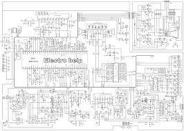 crt monitor block diagram the wiring diagram crt wiring diagram crt wiring diagrams for car or truck block diagram