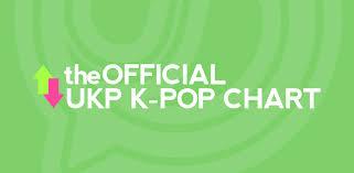 Pop Song Charts 2013 Ukp Charts Top 40 K Pop Songs In The Uk August Week 3