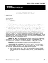 Proper Resume Cover Letter Format It Sample How To Write A In Ema