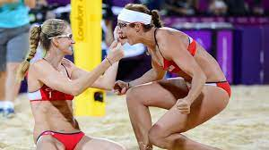 Misty May and Kerri Walsh: Where are ...
