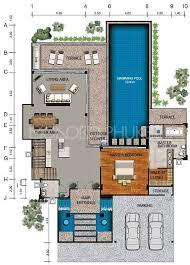 ... Luxury Apartment Floor Plans 3 4 Bedroom Luxury Sea View Villas Naithon  U2039 Phuket Buy House ...