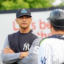 Thunder's Jose Rosado a rising star among minor league coaches ...