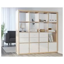 Regal Kallax Weiß In 2019 Room Raumteiler Regal Wohnzimmer