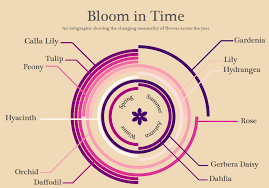 Tableau Tree Chart Bloom In Time A Venture Into Constructing Radial Treemaps