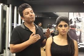 sonic sarwate global senior artist mac cosmetics india presents