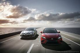 Toyota Invests $1.33 Billion in Kentucky to Make the 2018 Camry ...