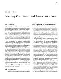 Performance computing and communications program 1 developed by the office of science and technology policy and started in fy92. Chapter 4 Summary Conclusions And Recommendations Rotation Limits For Elastomeric Bearings The National Academies Press