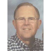 Robert Morris Johnson Obituary - Visitation & Funeral Information