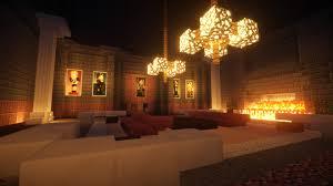 minecraft interior lighting. [1.9] THE WHITE PUMPKIN\u0027S MANSION RECREATED IN VANILLA MINECRAFT! Minecraft Interior Lighting G