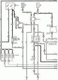 96 Toyota 4runner Wiring Diagram Toyota Stereo Wiring Diagram