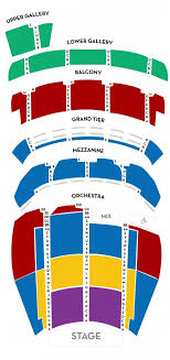 Orpheum Sf Seating Chart Orpheum Theater Boston Seating Chart Seating Chart