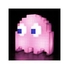 Paladone Pacman Ghost Light Pac Man Ghost Light By Paladone