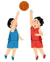「バスケットボール イラスト」の画像検索結果