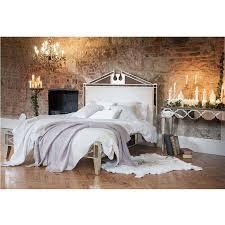 Mirrored Bedroom Antique Venetian Mirrored Bed Luxury Bed