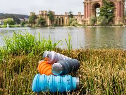 Top 10 Best <b>Collapsible Water Bottles</b> in 2019 Review - Best Products