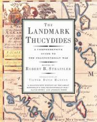 The Landmark Thucydides: A Comprehensive Guide to the Peloponnesian War by  Robert B. Strassler, Paperback   Barnes & Noble®