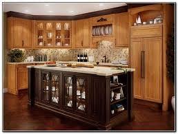 thomasville kitchen cabinets toasted almond kitchen
