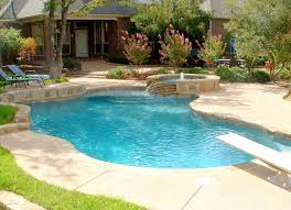 swimming pool design ideas setup12