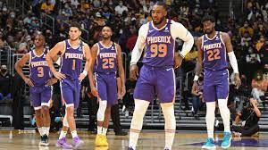 NBA Finals Preview: Meet the Phoenix ...