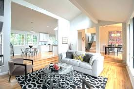 awesome sunken living room