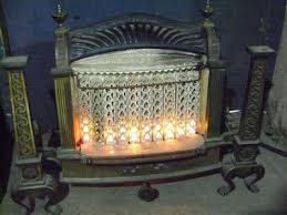 Image result for antique gas heater
