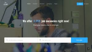 How To Screen Resumes From Job Portals Top 100 Best premium Jobs Portal HTML templates Our Code World 75