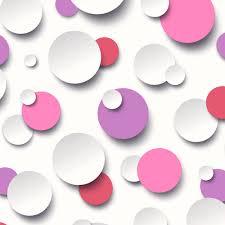 zs338 polka dot wallpaper 1000x1000 by wayne nutt