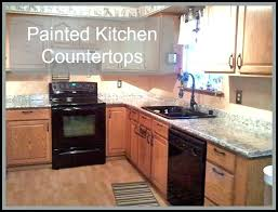 chalk paint countertops here are can u kitchen painted counters using chalkboard on chalk paint countertops