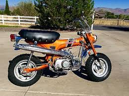 1970 honda trail 70 motorcycles for sale 1973 Honda CT70 honda ct original 1970 honda trail 70 h model with a 4 speed clutch rare