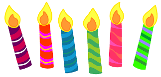 birthday cakes with candles clip art. Simple Birthday Candles Clipart  Free Large Images Intended Birthday Cakes With Candles Clip Art E