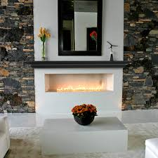 Photos Of Floating Fireplace Mantel | All Home Decorations