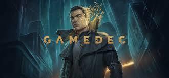 Gamedec on GOG.com