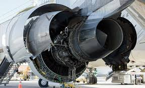 airframe and powerplant turbine engine mechanic