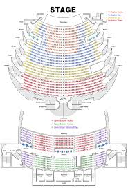 Mark C Smith Concert Hall Seating Chart Concertsforthecoast