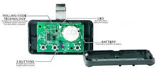 chamberlain garage door opener remote. Craftsman Garage Door Opener Battery Replacement Chamberlain Remote