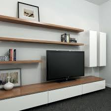 floating shelves on tv wall wall unit with shelves astonishing units stunning entertainment shelving home interior floating shelves on tv wall