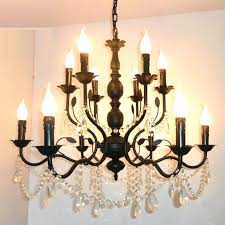 black iron chandelier candle pare s on ping module metal for enchanting wrought iron candle chandelier