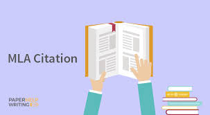Mla Format 2019 Find Out How To Cite Sources In Mla Format Paperhelpwriting Blog