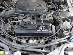 Replace Brakes, Air Filter, Valve Cover Gasket 1987 Honda Accord ...
