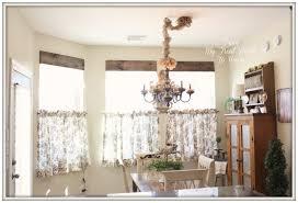 farmhouse country kitchen curtain valances french country kitchen curtain diy