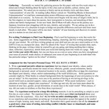 cover letter template for examples of anecdotes in essays next   anecdotal essay example cover letter template for examples of anecdotes in essays ged essay topics