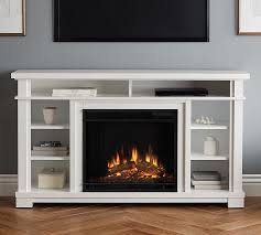 56 5 belford electric fireplace media